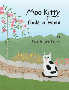 Moo Kitty Finds A Home book cover