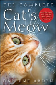 The Complete Cat's Meow book cover